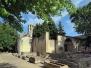 ARLES-ARLE, Saint Honorat des Alyscamps, S-XI-XII