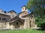 CROTS-LAS CRÒTAS, Abbaye Notre Dame de Boscodon, S-XII