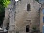 FONTAINE DE VAUCLUSE-LA FÒNT DE VAUCLUSA, Sainte Maria et Saint Veran, S-XII