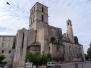 FORCALQUIER-FORNCAUQUIÈR, Cathédrale Notre Dame de Bourguet, S-XIII