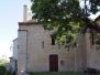 LA BAUME, Saint Marcel, S-XII