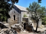 LA ROQUE D'ANTHERON-LA RÒCA D'EN TARRON, Chapelle Sainte Anne de Goiron, S-XI