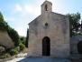 LES BAUX DE PROVENCE-LEI BAUÇ, Saint Blaise, S-XII