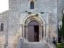 LES BAUX DE PROVENCE-LEI BAUÇ, Saint Vincent, S-XII