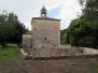 MALAUCENA, Notre Dame de Groseau, S-XII