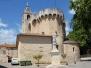 SAINT ANDIOL-SANT ANDIÒU, Saint Andiol, S-XII