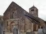 AMEUGNY, Notre Dame, S-XII