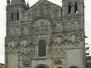 ANGOULÈME, Cathédrale de Saint Pierre, S-XII