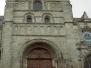 AUTUN, Cathédrale Saint Lazare, S-XII