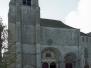 AVALLON, Saint Lazare, S-XI-XII