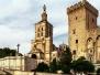 AVIGNON-Cathédrale de Notre Dame, S-XII