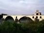 AVIGNON-Pont de Saint Bénézet, S-XII