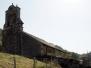 BALAGUERES,  Église d'Agert, S-XII
