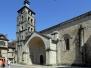BEAULIEU SUR DORDOGNE, Saint Pierre, S-XII-XIII