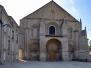 BENET, Sainte Eulalie, S-XII
