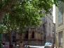 BÉZIERS, Cathédrale Saint Nazaire, S-XII