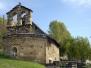 BILLIÈRE, Eglise de Bernet, S-XII