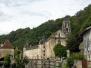 BRANTÔME, Abbaye Saint Pierre, S-XI-XII