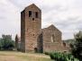 BULA D'AMUNT, Mare de Deu de Serrabona,S-XII