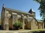 CAMPAGNAC, Saint Cyr et Sainte Juliette de Canac, S-XI-XII