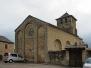 CASTELNAU-PAGAYROLS, Notre Dame, S-XI-XII