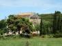 CAZEDARNES, Abbaye de Fontcaude, S-XII
