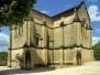 CENAC ET SAINT JULIEN, Notre Dame Nativité de Cenac, S-XII