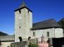 CETTE-EYGUN, Saint Pierre de Cette, S-XII