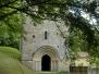 CHANCELADE, Abbaye de Merlande, S-XII