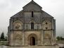 CHÂTEAUNEUF SUR CHARANTE, Saint Pierre, S-XII