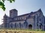 CHÂTEL-MONTAGNE, Notre Dame. S-XI-XII
