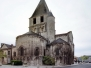 CHAUVIGNY, Notre Dame, S-XI-XII