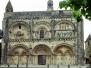CIVRAY, Saint Nicolas, S-XII
