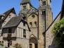 CONQUES, Sainte Foy, S-XI-XII