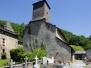 EAUX-BONNES, Notre Dame de Assouste, S-XII