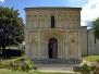 ECHILLAIS, Notre Dame de l'Assomption, S-XII