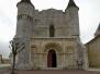 ECOYEUX, Saint Vivien, S-XII