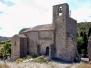 FONTJONCOUSE, Sainte Léocadie, S-XII