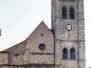 GANNAT, Sainte Croix, S-XII-XIII