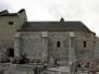 HAUX, Saint Jean Baptiste, S-XII