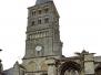 LA CHARITÉ SUR LOIRE, Notre Dame, S-XI-XII