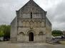 LA COURONNE, Saint Jean Baptiste, S-XI-XII