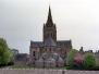 LAVAL, Notre Dame d'Avesnières, S-XII