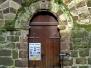 LE PUY EN VELAY, Baptistère de Saint Jean, S-X