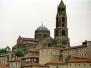 LE PUY EN VELAY, Cathédrale Notre Dame de France, S-XII