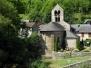 LES BORDES SUR LEZ, Eglise d'Ourjout, S-XII