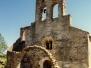 LES CLUSES, Santa Maria (o Sant Nazari), S-X-XI