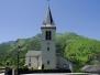 LOUVIE-SOUBIRON, Saint Martin de Tours, S-XII