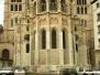 LYON, Cathédrale de Saint Jean, S-XII-XIV