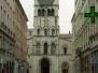 LYON, Saint Martin d'Ainay, S-XII